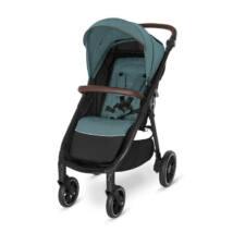 Baby Design Look Gel sport babakocsi - 105 Turquoise 2021